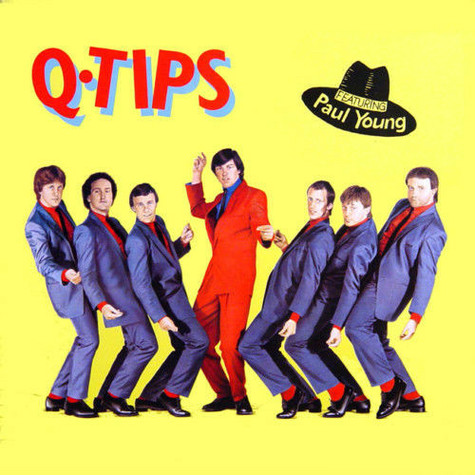 Q Tips, The - Q-Tips