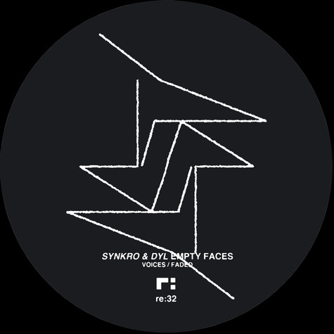 Synkro + Dyl - Empty Faces