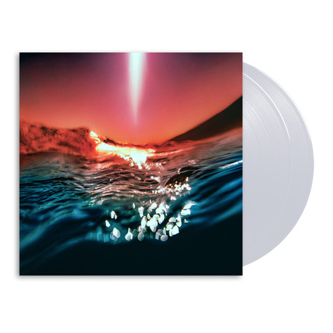 Bonobo - Fragments HHV Exclusive Signed Deluxe Edition