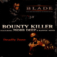 Bounty Killer - Deadly Zone