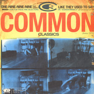 Common - 1999 feat. Sadat X