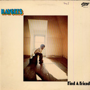 Kay Gees - Find a friend