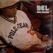 Del Tha Funkee Homosapien - Phoney Phranchise