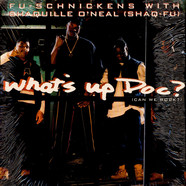 Fu-Schnickens - What's Up Doc? (Can We Rock?)