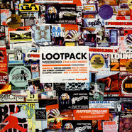 Lootpack - Weededed (The Lost Mixes)