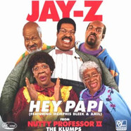 Jay-Z Featuring Memphis Bleek & Amil - Hey Papi