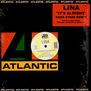 Lina - It's Alright (Gang Starr Remix)