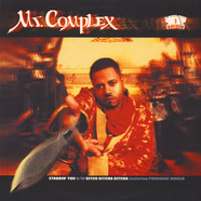 Mr. Complex - Stabbin' You