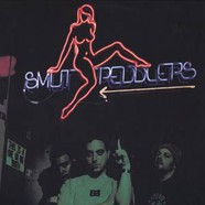 Smut Peddlers - First Name Smut