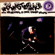 Mix Master Mike - Valuemeal 12 Inch Combo Deluxe