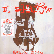 DJ Shadow - Preemptive strike