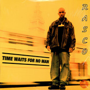 Rasco - Time Waits For No Man