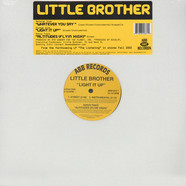 Little Brother - Whatever You Say
