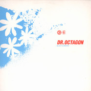Dr. Octagon - Blue Flowers