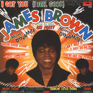 James Brown - I got you