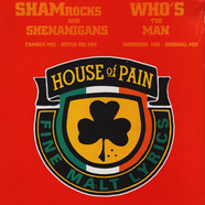 House Of Pain - Shamrocks And Shenanigans Remix