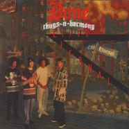 Bone Thugs-N-harmony - E.1999 eternal