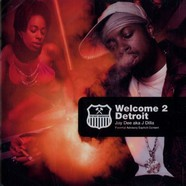 J Dilla aka Jay Dee - Welcome 2 Detroit