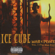 Ice Cube - War & peace vol.1 - the war disc