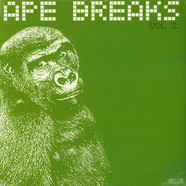 Shawn Lee - Ape breaks volume 2