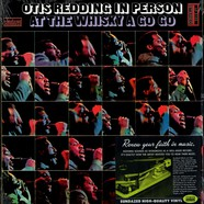 Otis Redding - In Person At The Whisky A Go Go