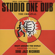 V.A. - Studio one dub - the original