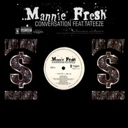 Mannie Fresh - Conversation feat. Tateeze