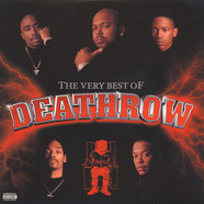 V.A. - The Very Best Of Death Row