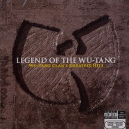 Wu-Tang Clan - Legend of the Wu Tang - greatest hits