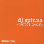 DJ Spinna - Compositions 3