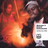 J Dilla aka Jay Dee - Welcome 2 Detroit Instrumental