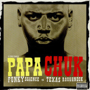Papa Chuk - Funky science