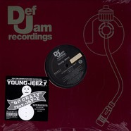 Young Jeezy - Go crazy feat. Jay-Z