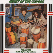 Congos, The - Heart Of The Congos