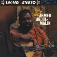 Ahmed Abdul Malik - East meets west