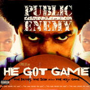 Public Enemy - He Got Game