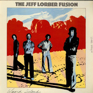 Jeff Lorber Fusion, The - Wizard Island