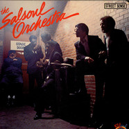 Salsoul Orchestra, The - Street Sense