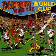 Scientist - Wins The World Cup