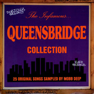 V.A. - The Infamous Queensbridge Collection (25 Original Songs Sampled By Mobb Deep)