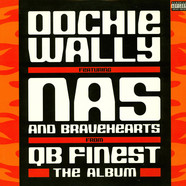 QB Finest - Oochie Wally