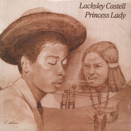 Lacksley Castell - Princess Lady