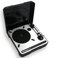 Numark - PT-01 USB Portable Turntable