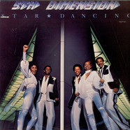 Fifth Dimension, The - Star Dancing
