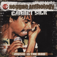 Garnet Silk - Music is the rod - reggae anthology