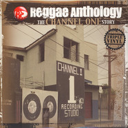 Channel One - The Channel One story - reggae anthology