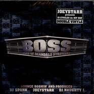 B.O.S.S. - Boss Of Scandalz Strategyz