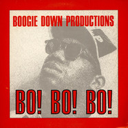 Boogie Down Productions - Bo! Bo! Bo!
