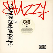 Shazzy - Ghettosburg Address