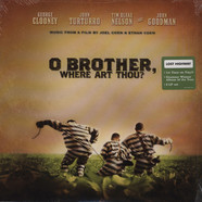 V.A. - OST O Brother, Where Art Thou?